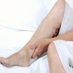 red light therapy for restless leg syndrome