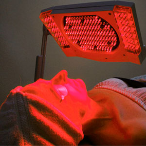 Red Light Therapy Red Light Therapy Blue Light Therapy