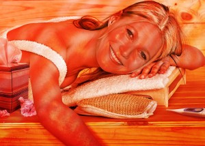 paltrow infrared sauna dangers